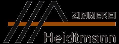 Zimmerei Heidtmann GmbH
