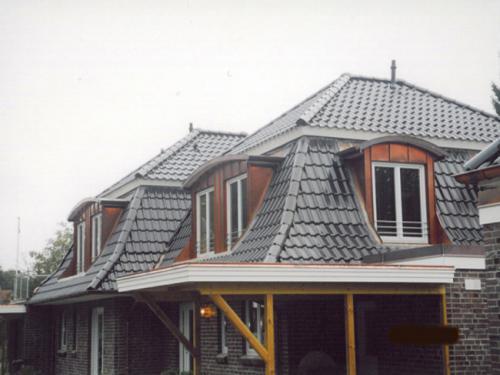 Dachdecker Klempner (6)