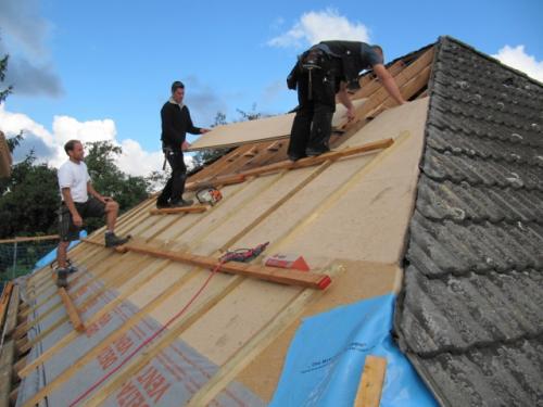 Dachsanierung (3)