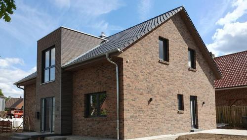 Einfamilienhaus Trittau 13