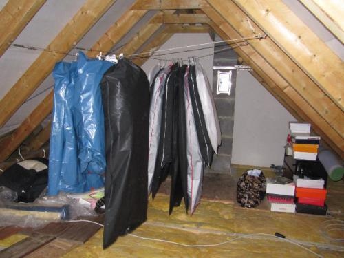 Wohnraum unter dem Dach (1)