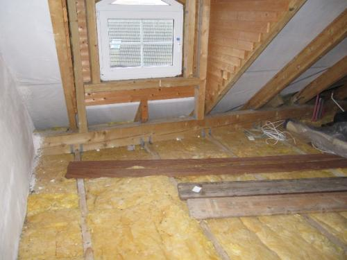 Wohnraum unter dem Dach (2)