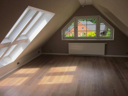 Wohnraum unter dem Dach (3)