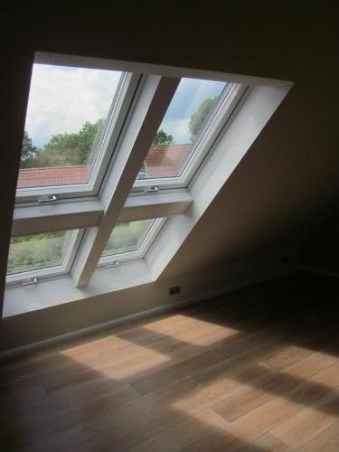 Wohnraum unter dem Dach (4)